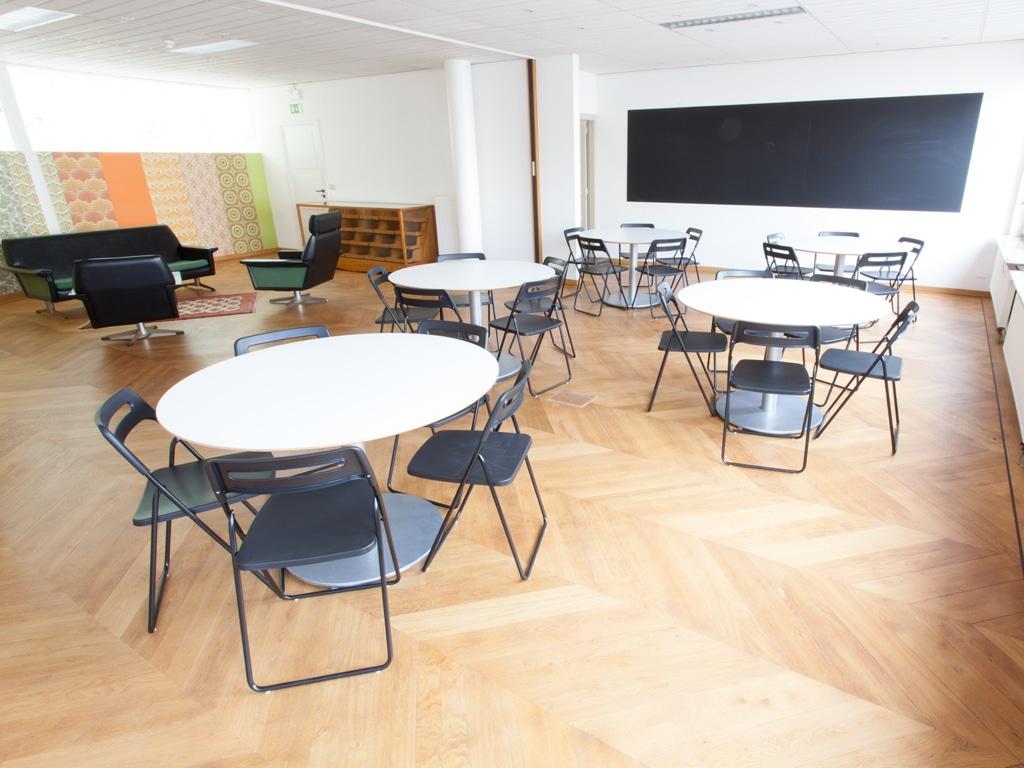 Creative Lab - salle de réunion, workshop, conférence